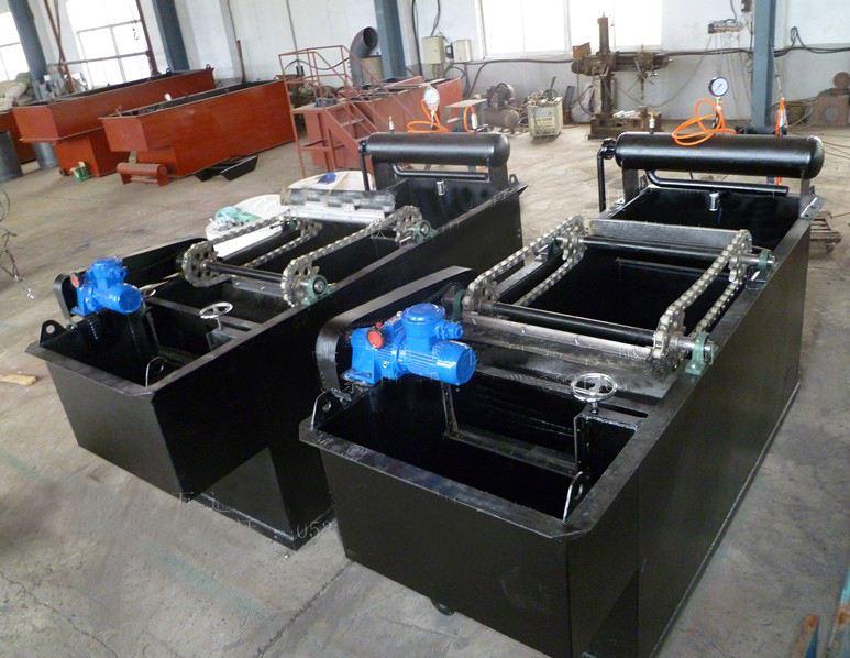 山东污水处理设备厂家-规模大的污水处理设备气浮厂家推荐