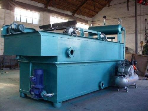 专业的污水处理设备气浮供应商_亚阳环境工程-工业废水处理公司