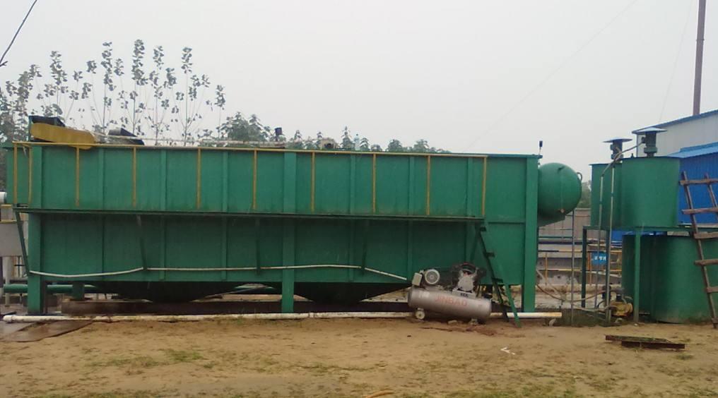 菏泽高品质污水处理设备气浮出售-山东污水处理环保公司