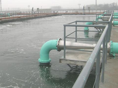 污水处理曝气系统
