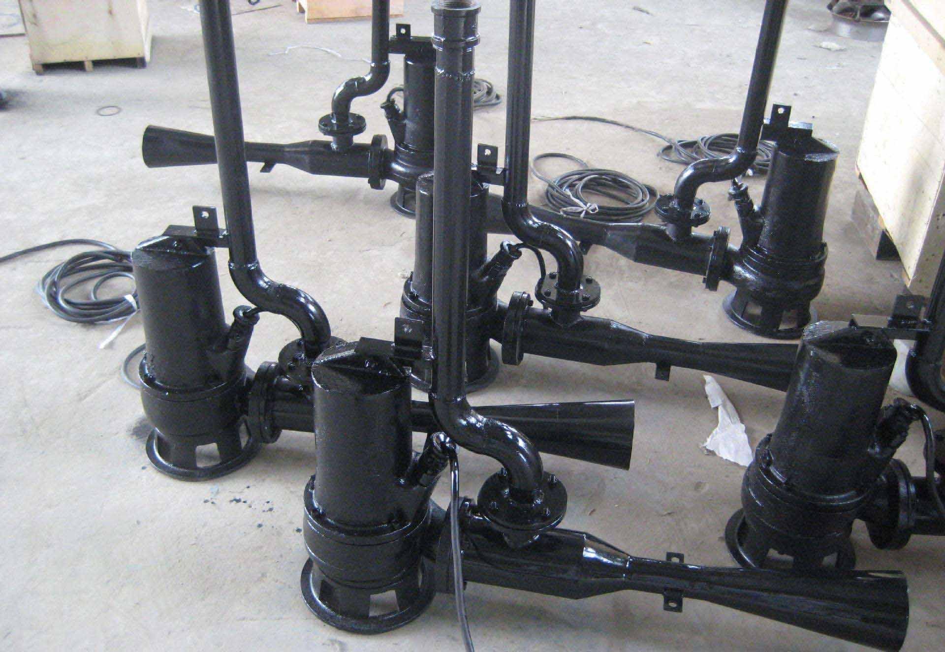 价位合理的污水处理曝气系统供销-新农村生活污水处理设备