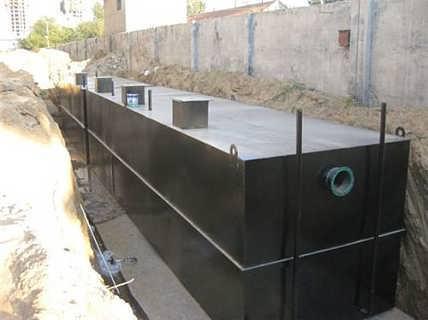 找靠谱的污水处理工程就到亚阳环境工程-污水处理设备