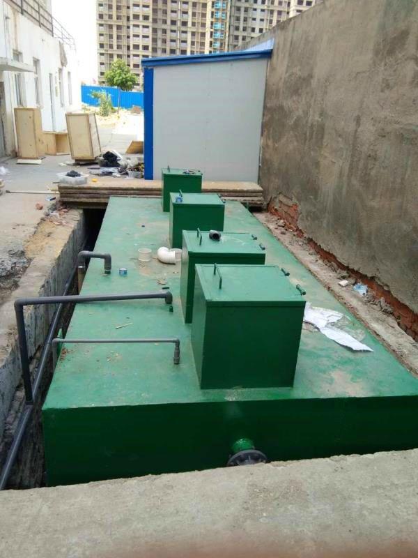 选购好用的污水处理一体化设备就选亚阳环境工程,山东污水处理公司地址