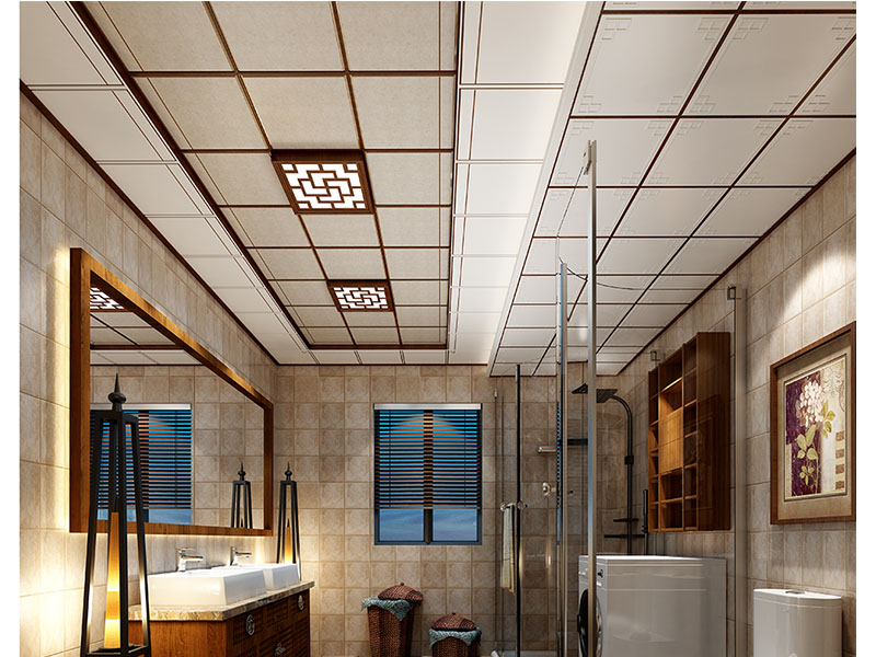 龍巖衛浴吊頂 想要購買高質量的衛浴吊頂找哪家