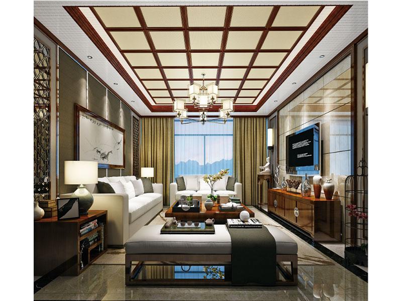 质量好的客厅吊顶当选启航建材,客厅吊顶厂家