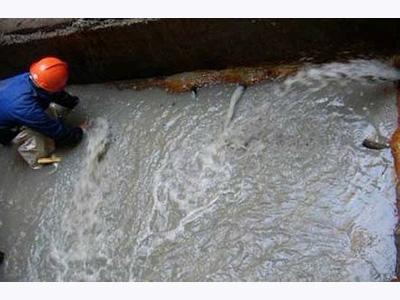 兰州好的防水堵漏,知名的防水堵漏材料供应商