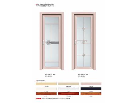 济南平开门-买耐用的平开门-就来现代门窗加工部