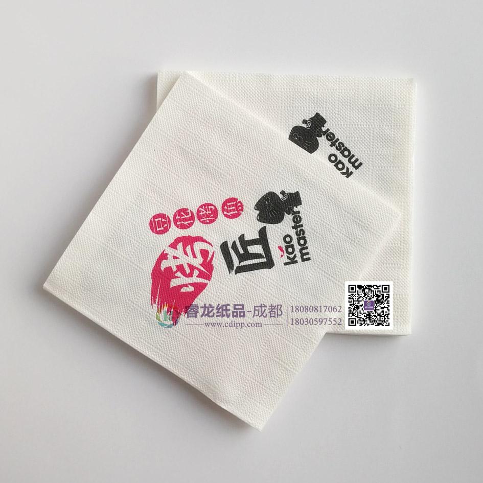 荐☛睿龙纸品高端盒装方巾纸♪餐巾纸定制供应▶本地工厂优势