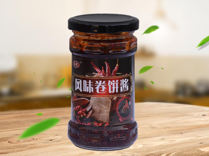 天津卷饼酱-潍坊哪里有实惠的卷饼酱供应