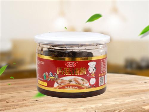 北京香菇辣酱-物超所值的香菇辣酱上哪买
