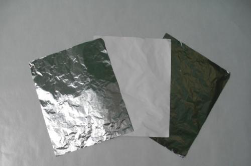 40克铝箔内衬纸价格-凤凰包装材料供应同行中新款铝箔内衬纸