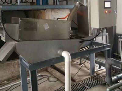 福建好用的叠螺污泥脱水机供应——脱水机多少钱一台