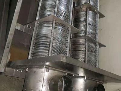 思成康供应厂家直销的叠螺污泥脱水机_工业脱水机多少钱