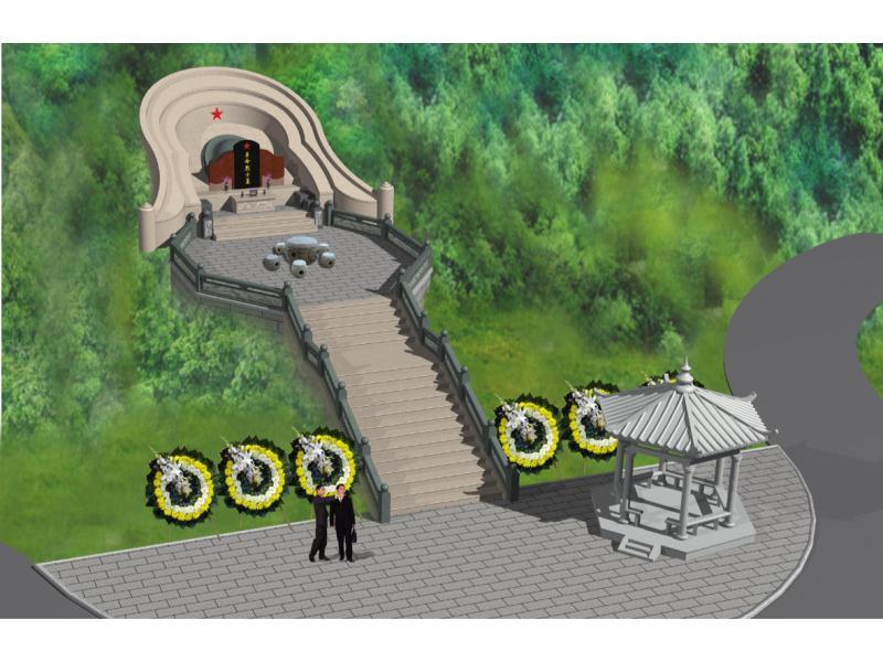 墓园价格 福建墓园设计公司哪家靠谱