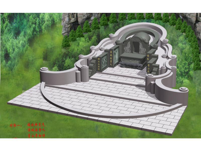 上海墓园-墓园设计找焦点石雕_专业可靠
