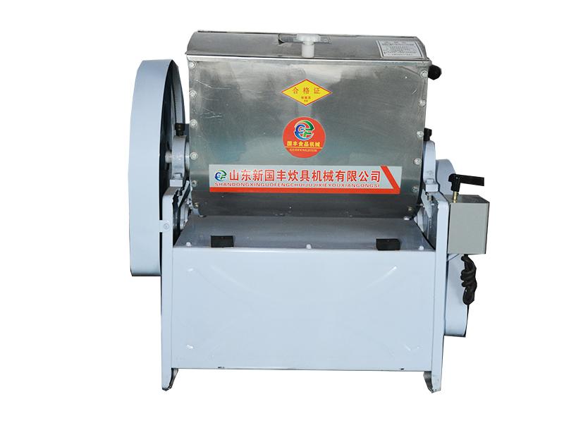 选购专业的和面机就选新国丰炊具机械 山西和面机批发