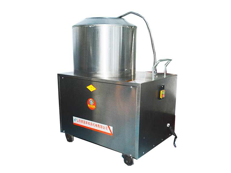 山西土豆脱皮机价格-新国丰炊具机械供应土豆脱皮机