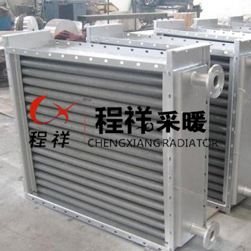 供应钢铝翅片管换热器_钢铝翅片管换热器图片