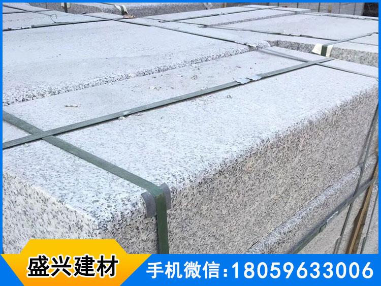 漳州地区质量好的珠海芝麻灰石材