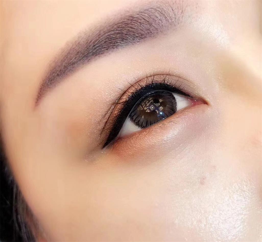 厦门学彩妆培训哪里好 韩式半永久美妆就找慕菲尔文化传播_口碑好