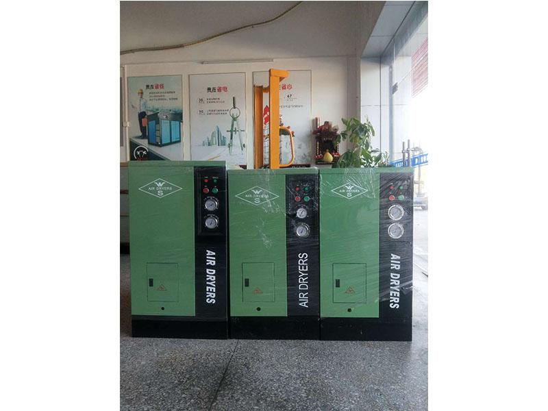 选购耐用的干燥机就选华发机电设备|干燥机报价