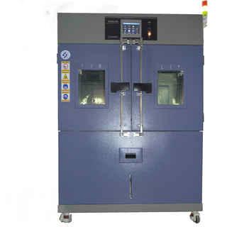 台式【恒温恒湿试验箱】与立式恒温恒湿试验箱的区别