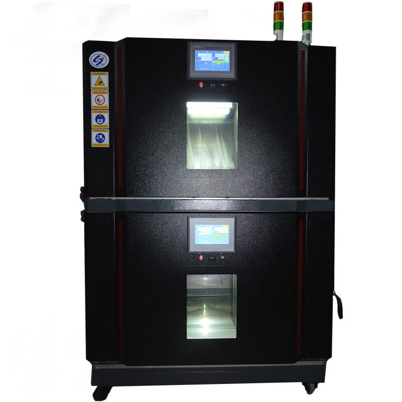 恒温恒湿试验箱都有哪些特点你知道多少?【试验箱】
