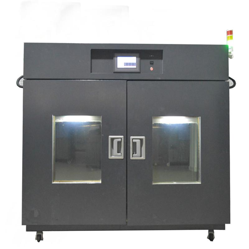 立佳小课堂:冷热冲击试验机的功能用途