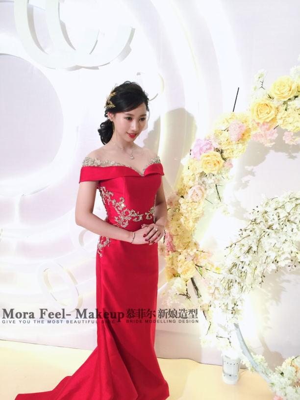 可信赖的婚纱礼服定制服务-莆田结婚礼服定制