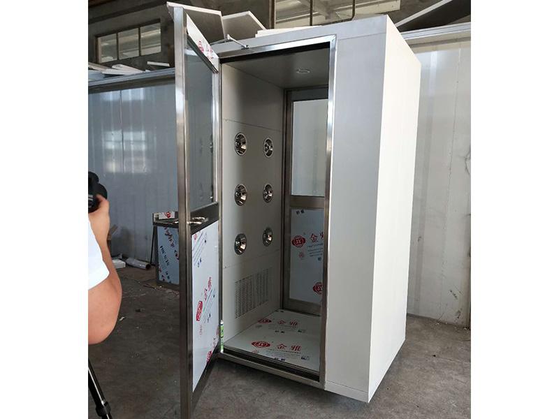 不锈钢风淋室生产厂家_有品质的不锈钢风淋室价格怎么样