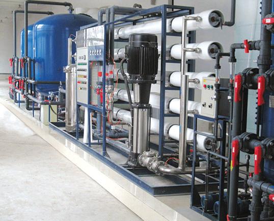 纯净水设备报价-口碑好的纯净水设备供销