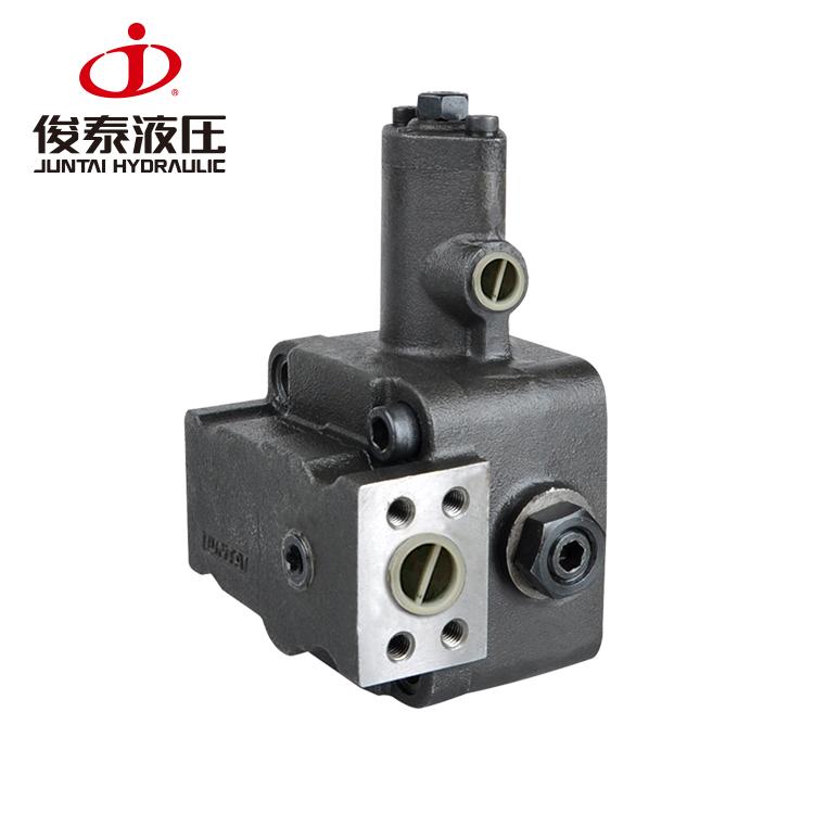 新丰变量叶片泵-优惠的变量叶片泵俊泰液压供应