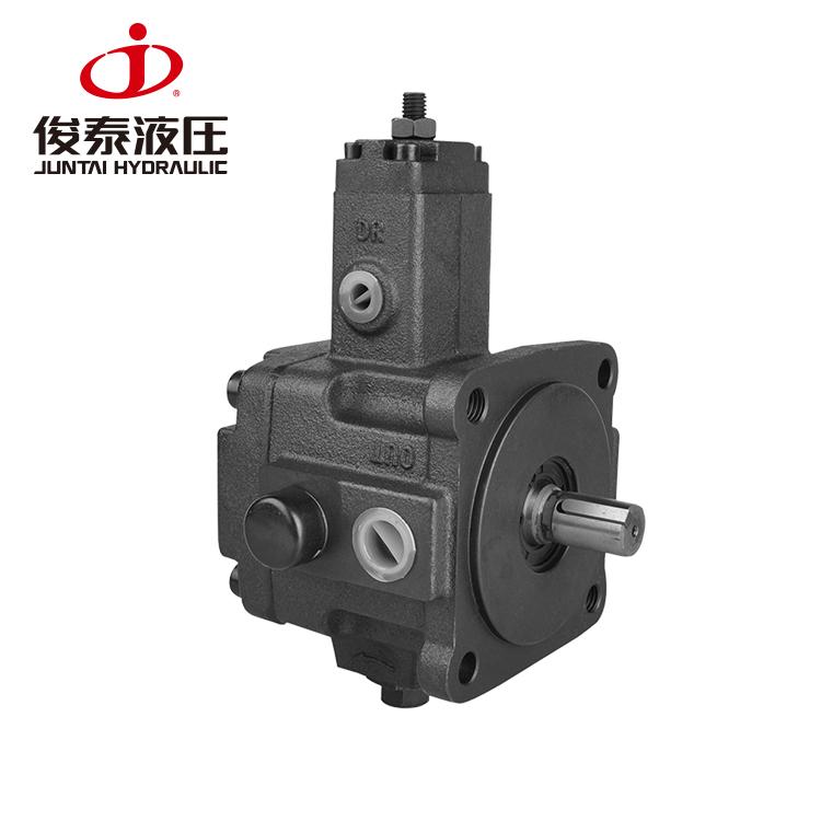 莞城变量叶片泵-东莞价格合理的变量叶片泵批售