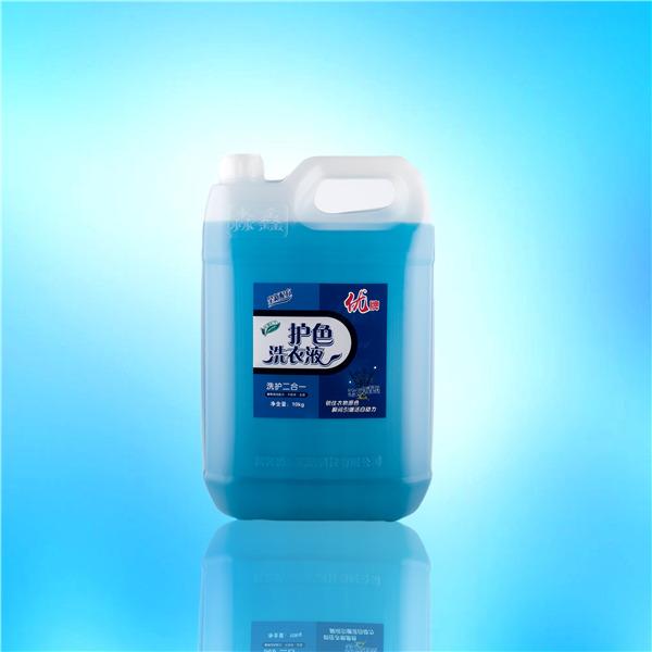 供应菏泽好的唐芙琳优牌洗衣液|优质的优牌洗衣液