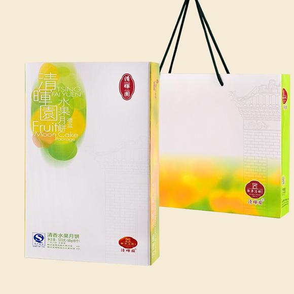 月饼企业定制_企业Logo月饼定制_顺德月饼团购-顺港清晖