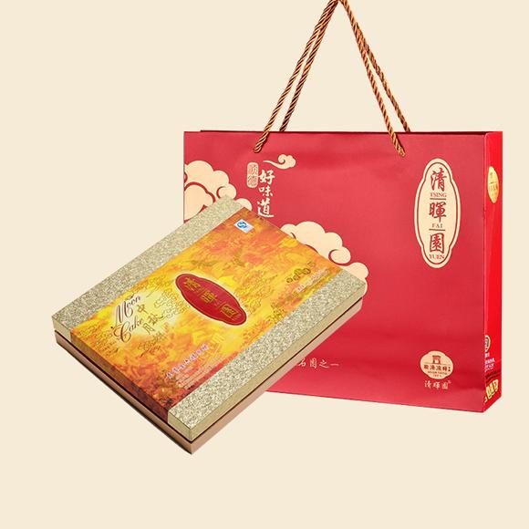 廣東哪里供應的禮餅價格實惠-順德美食