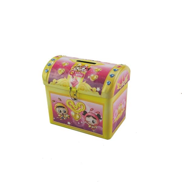 糖果罐厂商-优惠的糖果罐供应