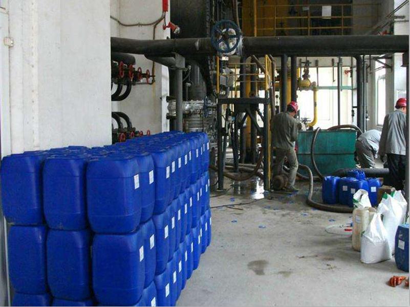 兰州化学清洗工程|专业的化学清洗工程哪里有