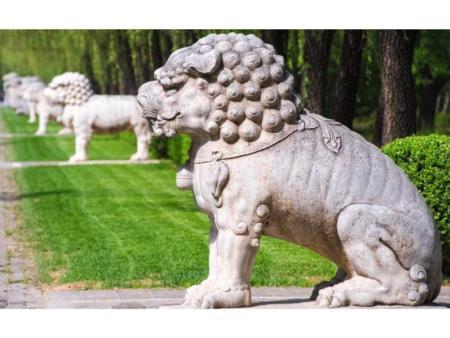 专业动物石雕_抢手的动物石雕当选正东雕刻