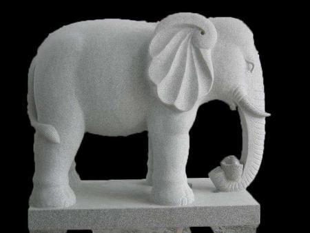 谈谈动物雕塑有什么象征?