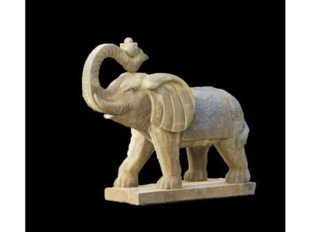 动物石雕哪家好-买口碑好的动物石雕-就到正东雕刻