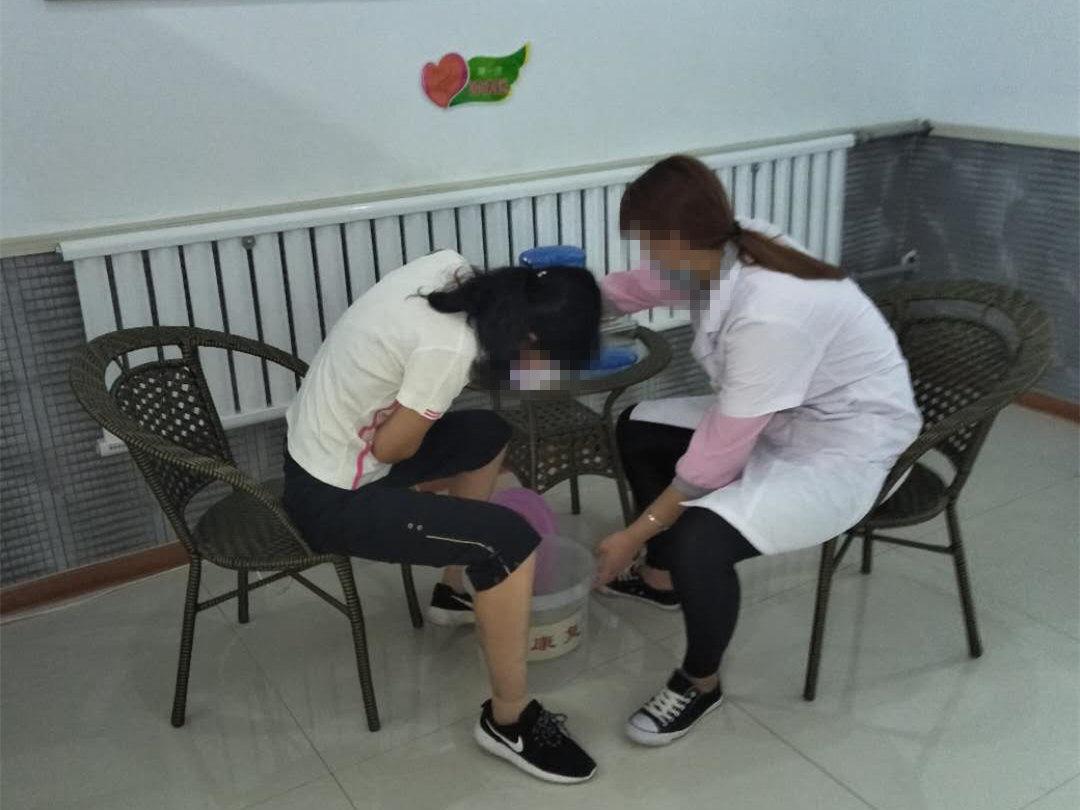 中医专治鼻炎上张家官庄村卫生室,临朐中医专治鼻炎哪家好