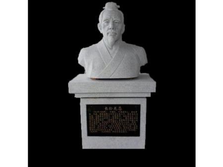 湖南人头像石雕厂家-人头像石雕供应商哪家口碑好