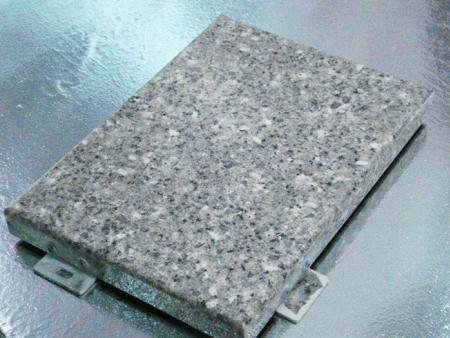石材蜂窝板