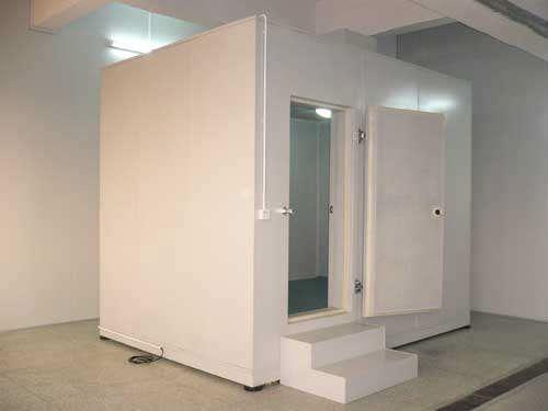 廈門消聲室設計公司|品質好的聲學實驗室廈門典筑工程供應