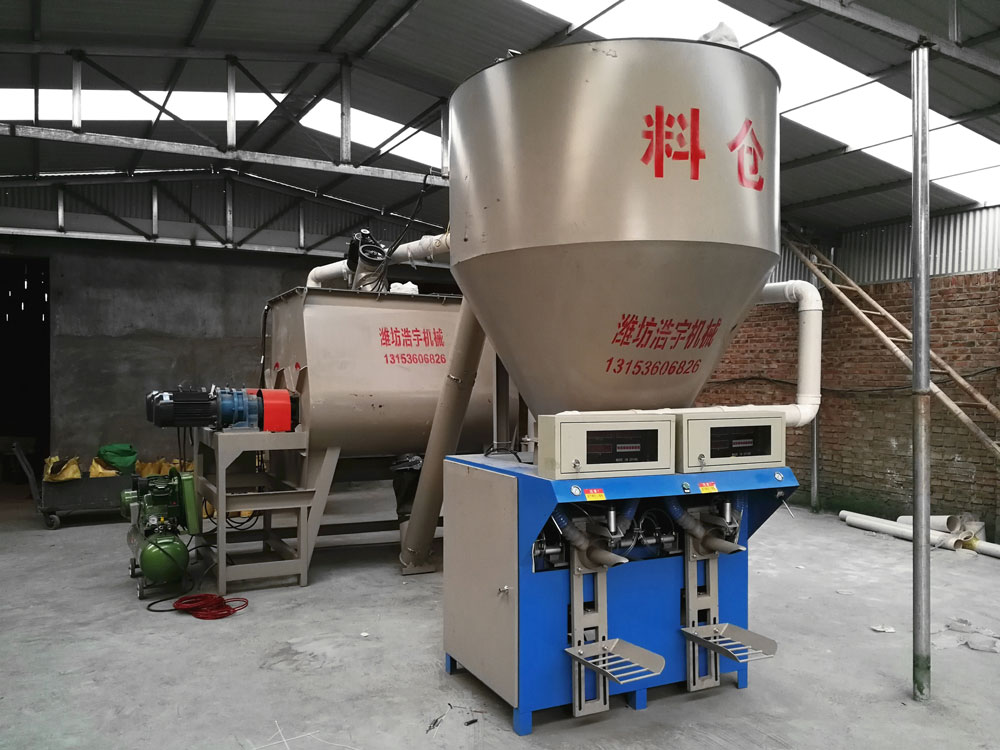 贵州保温砂浆设备_潍坊浩科机械优良的保温砂浆设备出售