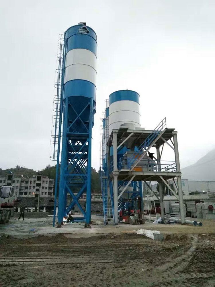 玻化微珠保温砂浆设备供应商|潍坊浩科机械玻化微珠保温砂浆设备哪里好