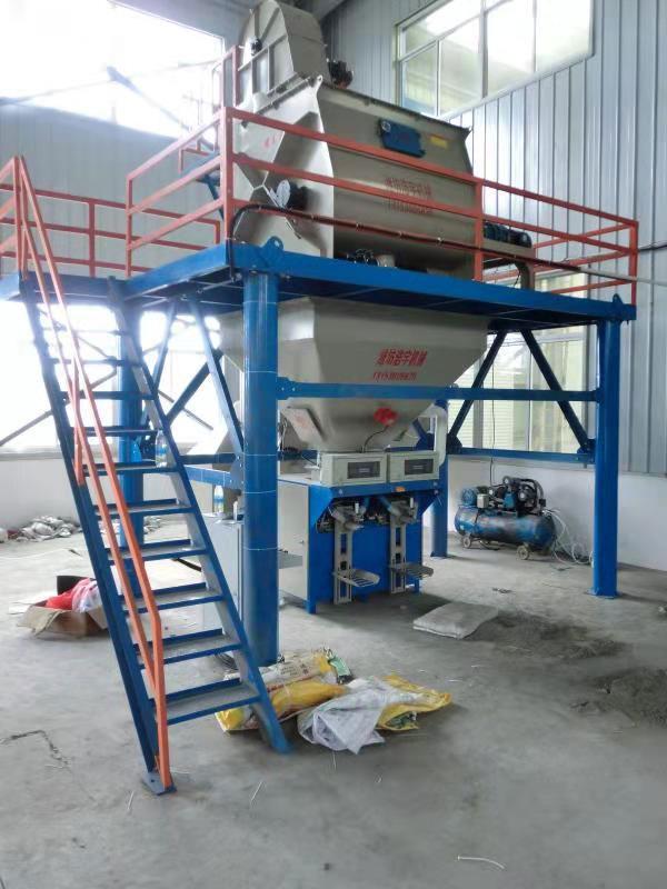干粉搅拌机厂家-潍坊浩科机械_口碑好的干粉搅拌机提供商