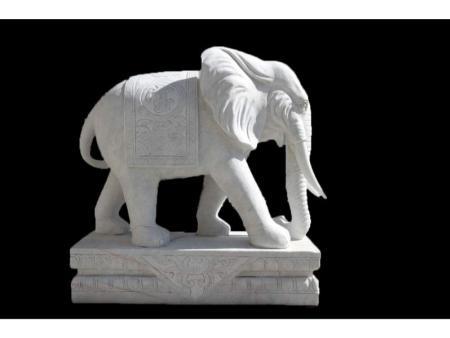 动物石雕哪家好-哪儿能买到不错的动物石雕