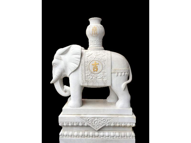 四川动物石雕厂家-福建特色的动物石雕供应